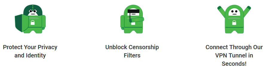 privateinternetaccess unblock