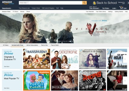Unblock Amazon Instant Video abroad 2019 /