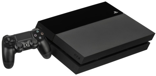 PS4-Console-wDS4